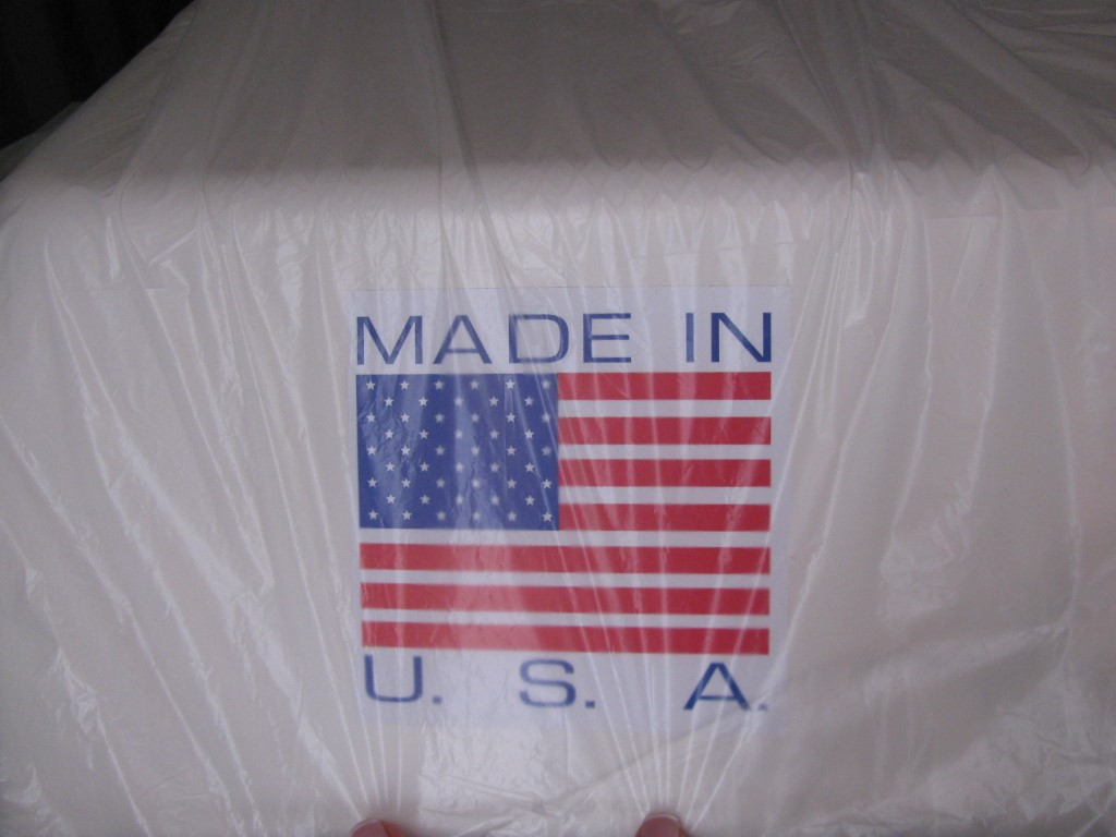 Mini Speedboats Made in USA